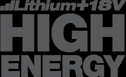 DIE NEUEN HIGH ENERGY AKKUs