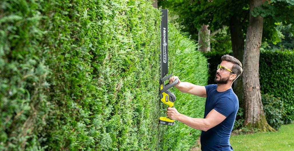 The ONE+ 55cm Hedge Trimmer