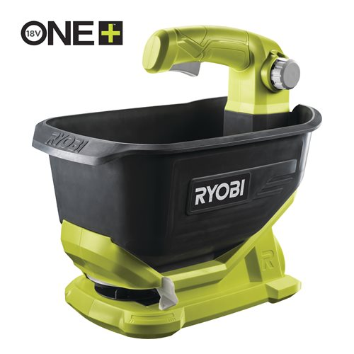 18V ONE+™ Cordless Seed Spreader (Bare Tool)