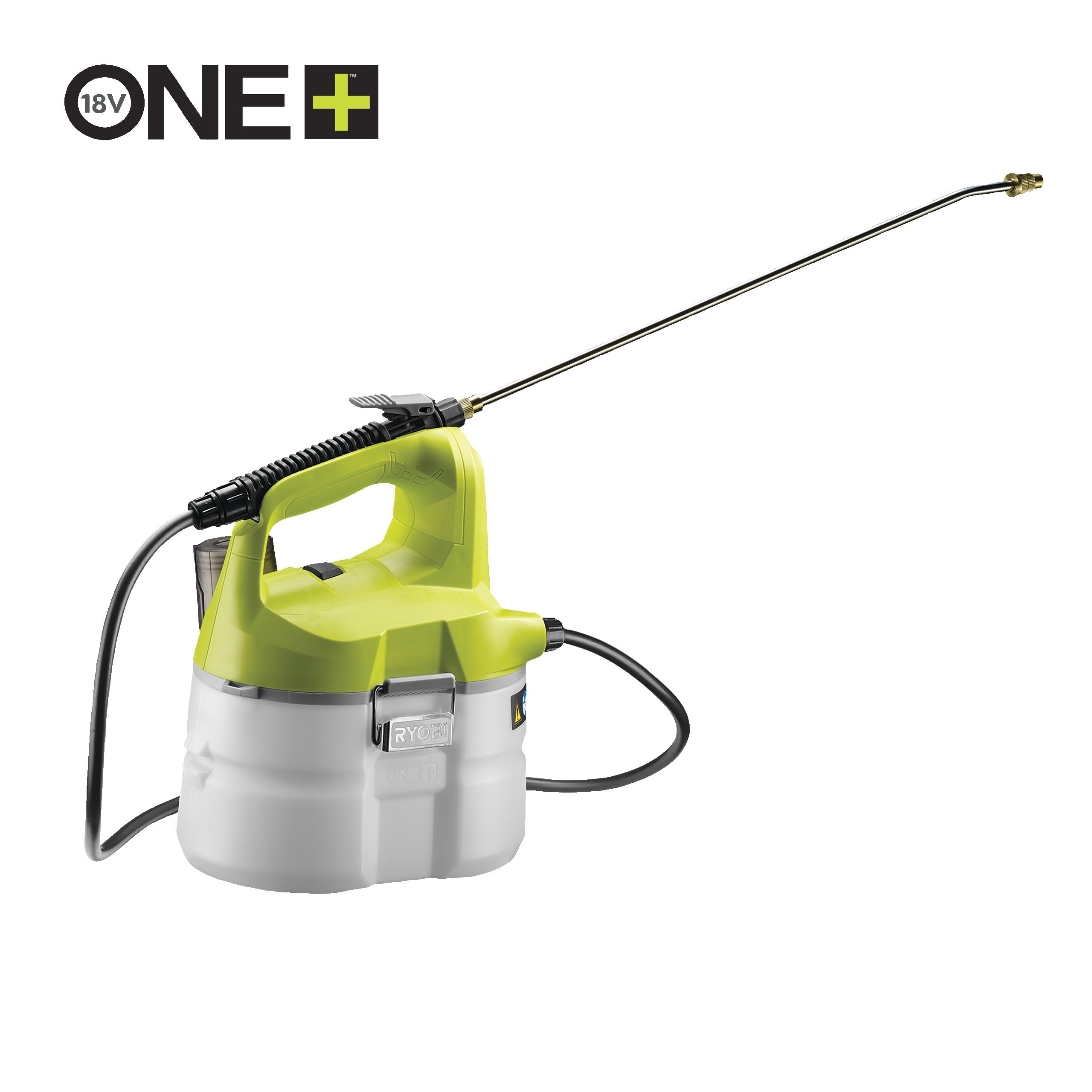 18V ONE+™ Cordless Weed sprayer (Bare Tool)