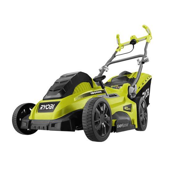 1c4891be5018a6 Tondeuse électrique 1800 W - 40 cm  Outils de jardin motorisés   Ryobi Tools