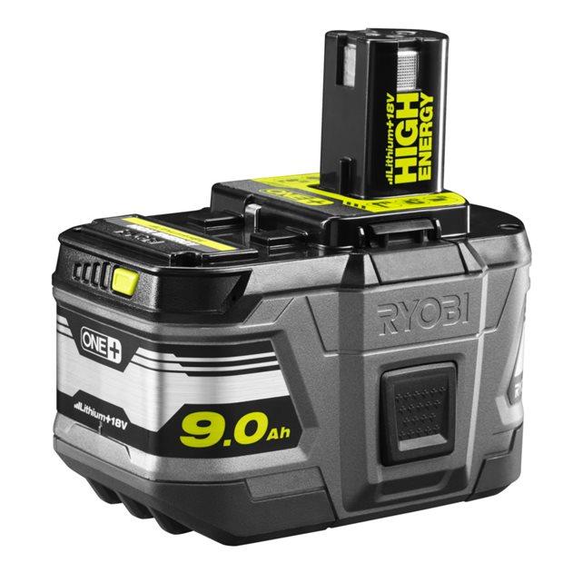 RB18L90 18V 9.0Ah Lithium+ HIGH ENERGY akku