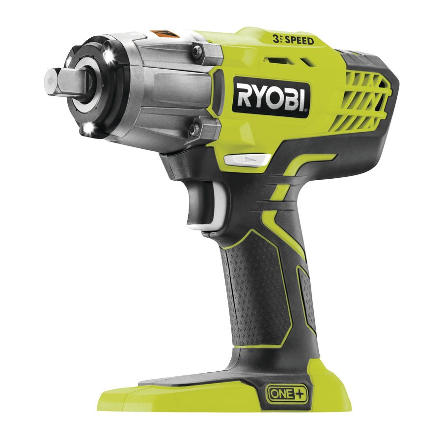 18v cordless impact wrench r18iw3 0 power tools ryobi tools rh uk ryobitools eu ryobi 18v cordless drill manual ryobi cordless hammer drill manual